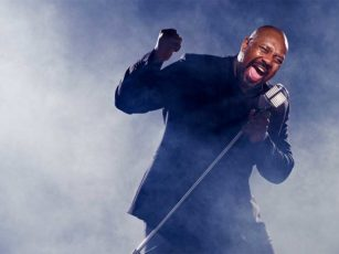 Lenny Henry new tour dates